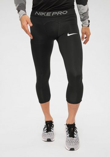 Nike Funktionstights »Nike Pro Men's 3/4 Tights« Dri-FIT Technologie
