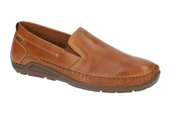 PIKOLINOS »06H-5303 brandy« Slipper
