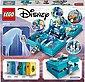 LEGO® Konstruktionsspielsteine »Elsas Märchenbuch (43189), LEGO® Disney Frozen«, (125 St), Made in Europe, Bild 5