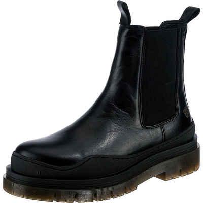 Apple of Eden »Cream Chelsea Boots« Chelseaboots