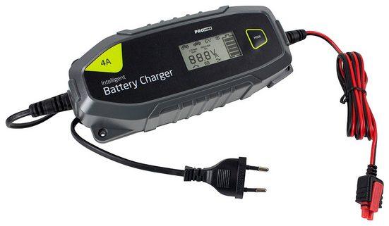 PROUSER Batterieladegerät »IBC 4000«, 4 A