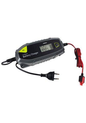 PROUSER »IBC 4000« Batterie-Ladegerät (4000 mA...