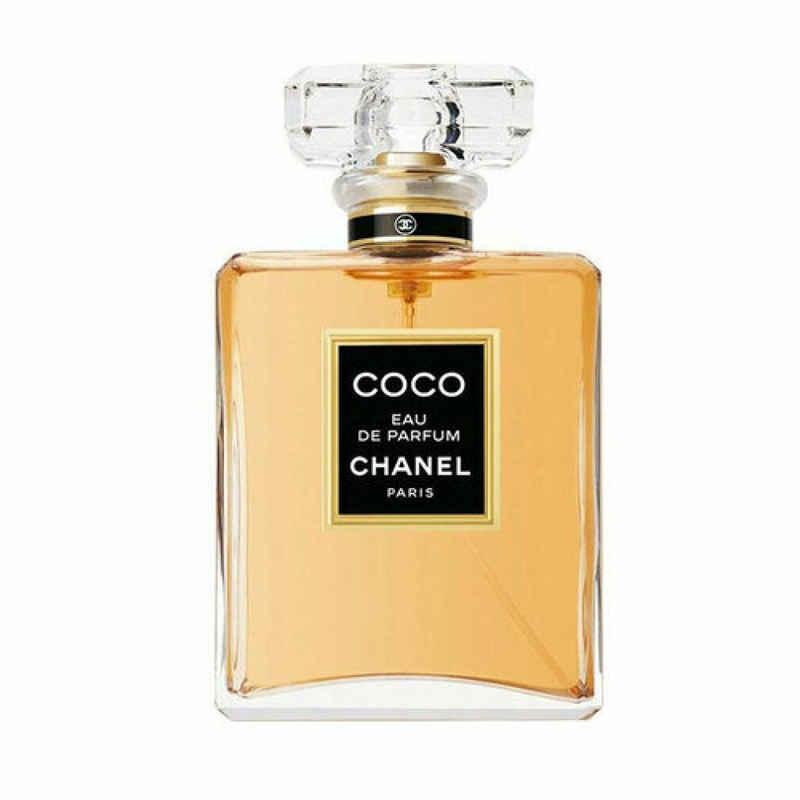 CHANEL Eau de Parfum »Chanel Coco Edp Spray 50ml«