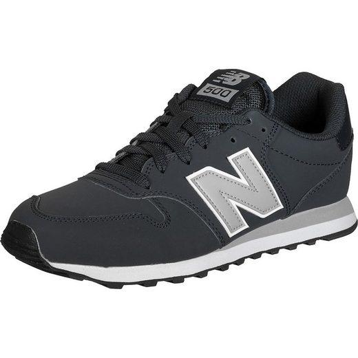 "New Balance »Mens 500 ""classic Pack"" Sneakers Low« Sneaker"