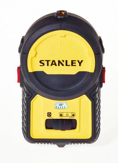 STANLEY Linienlaser »STHT1-77149«, selbstnivellierender Wandlaser