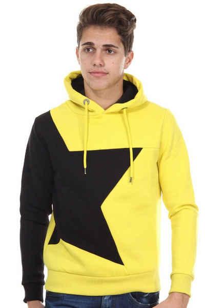 R-NEAL Kapuzensweatshirt