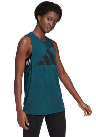 adidas Performance Marškinėliai be rankovių »W WIN 2.0 TA...