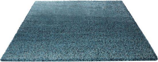 Hochflor-Teppich »Cosy Glamour 2.0«, Esprit, rechteckig, Höhe 40 mm