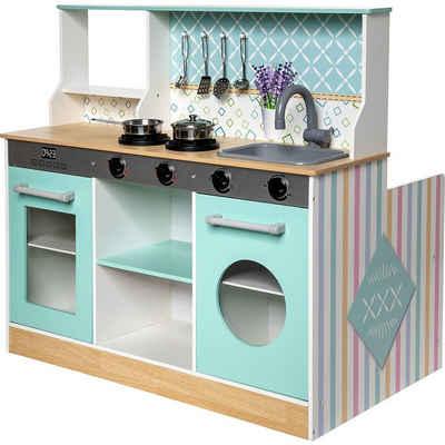 myToys Spielküche »Essküche mit Accessoires«