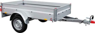 STEMA Anhänger »Basic 750 COC«, max. 630 kg
