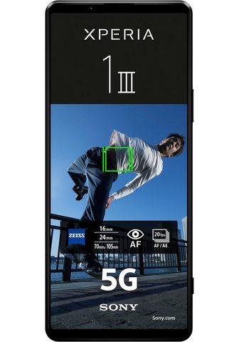 Sony Xperia 1 III 5G 256GB Smartphone (65 c...