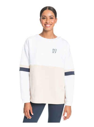 Roxy Sweatshirt »Weekend Vibrations«