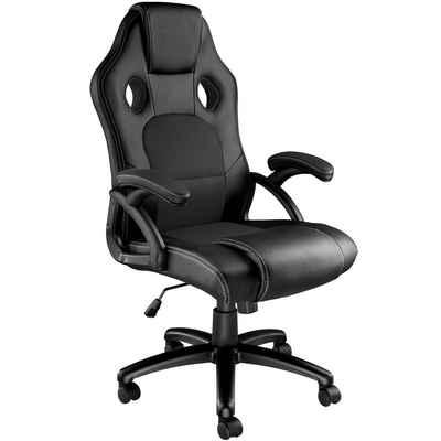 tectake Gaming-Stuhl »Bürostuhl Tyson«