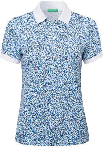 United Colors of Benetton Polo marškinėliai su Anker Minimal-Pri...