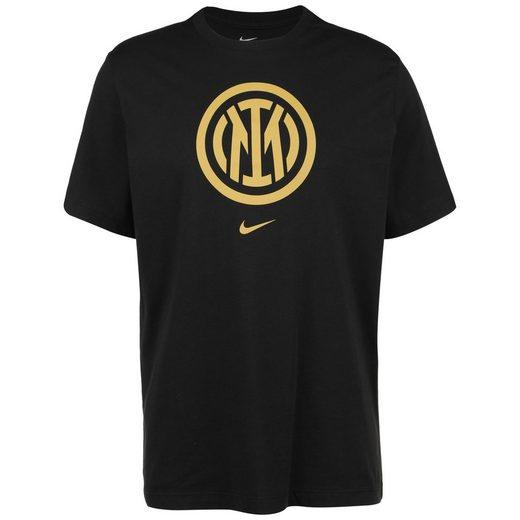 Nike T-Shirt »Inter Mailand Evergreen Crest«