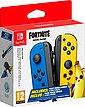 Nintendo Switch »Joy-Con 2er-Set« Wireless-Controller (Fortnite Edition), Bild 1