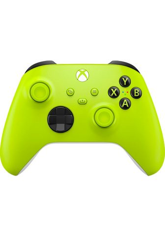 Xbox »Electric Volt« Wireless-Controller