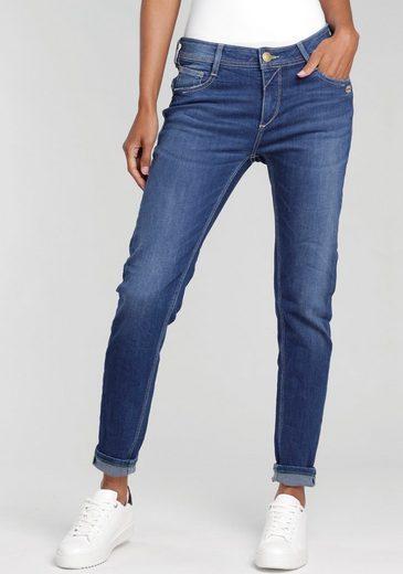 GANG Relax-fit-Jeans »AMELIE-GA« hohe Elastizität und ultimativer Komfort