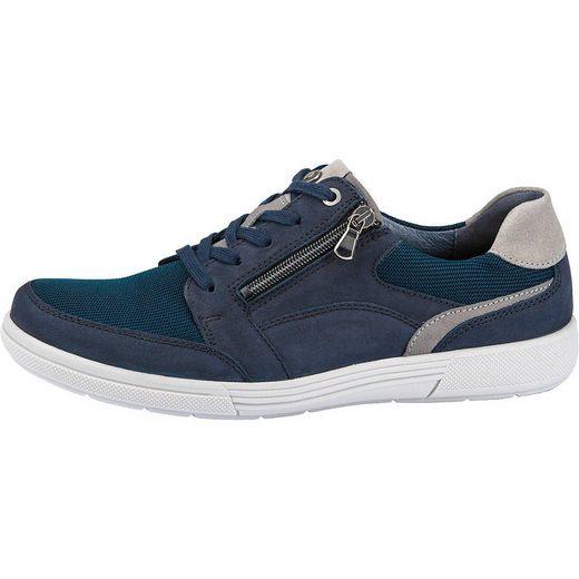 Waldläufer »Heath Sneakers Low« Sneaker