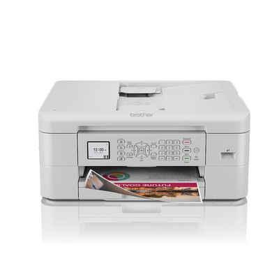 Brother Brother MFC-J1010DW Multifunktionsdrucker, (WLAN, automatischer Duplexdruck)