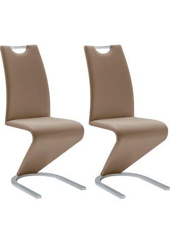 MCA furniture Kėdė »Amado« 2vnt. 4- 6er-Set kėdė bel...