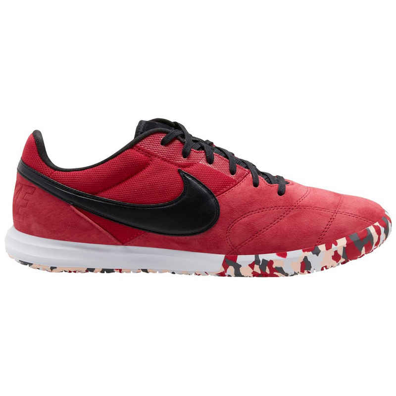 Nike »Tiempo Premier Ii Sala« Fußballschuh
