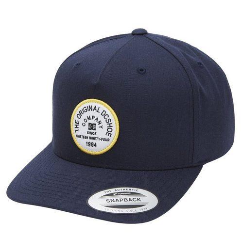 DC Shoes Snapback Cap »Badger«