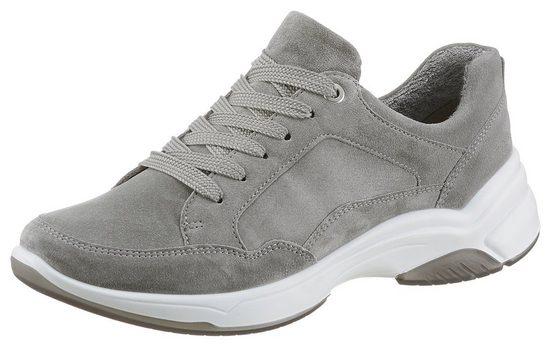 Ara »MIAMI« Sneaker mit gepolstertem Schaftabschluss