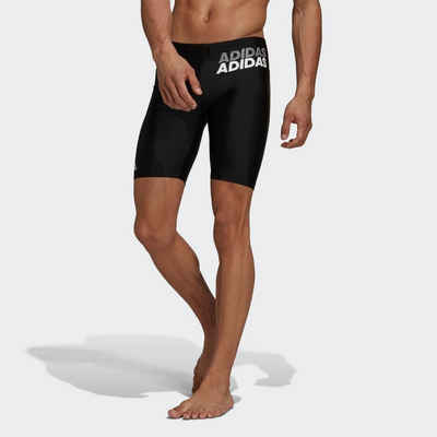 adidas Performance Badeshorts »adidas Lineage Swim Jammer-Badehose«