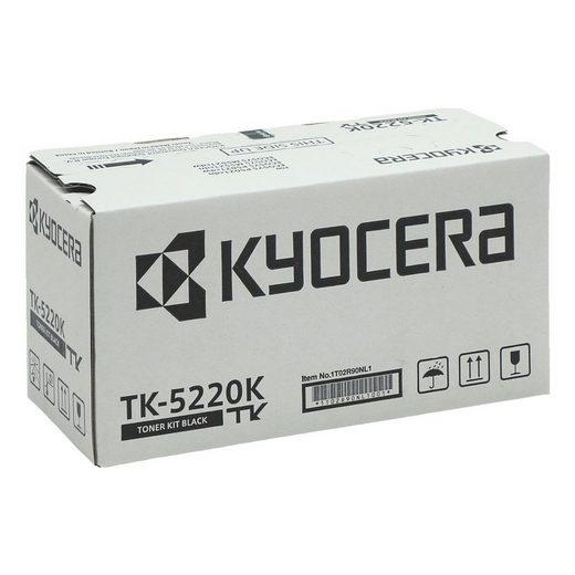 KYOCERA Tonerpatrone »TK-5220K«