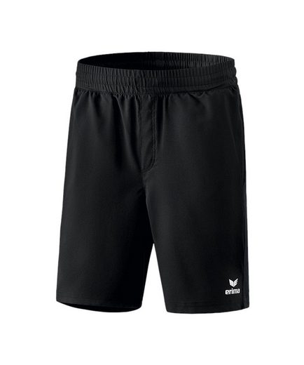 Erima Sporthose »Premium One 2.0 Short mit Slip Kids«