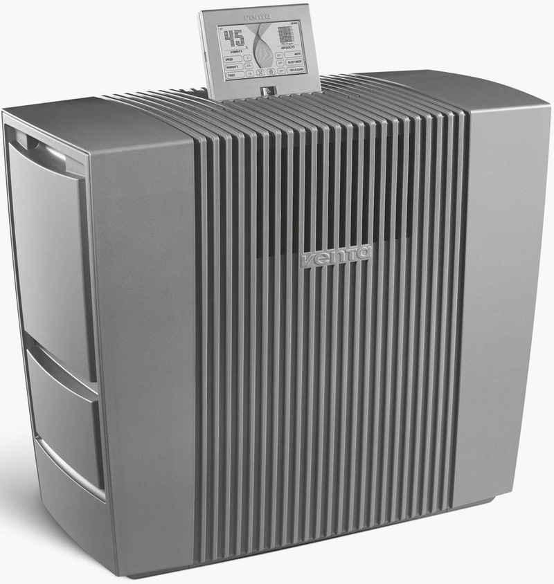 Venta Kombigerät Luftbefeuchter und -reiniger AH902 Professional, für 70 m² Räume