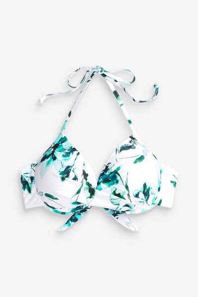 Next Bügel-Bikini-Top »Gepolstertes Bikinioberteil mit Bügel«