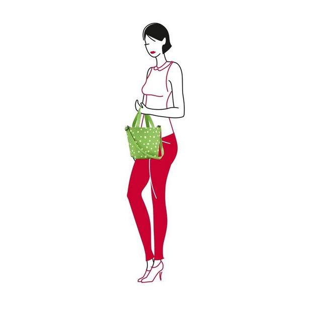 REISENTHEL® Shopper »Einkaufstasche shopper XS«, Kleintasche | Taschen > Handtaschen > Einkaufstasche | REISENTHEL®