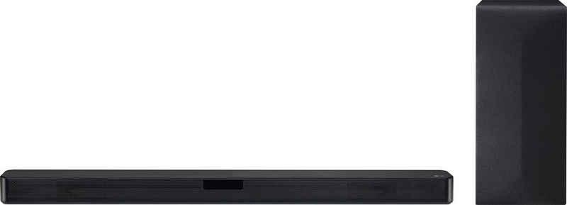 LG DSN4 2.1 2.1 Soundsystem (Bluetooth, 300 W)