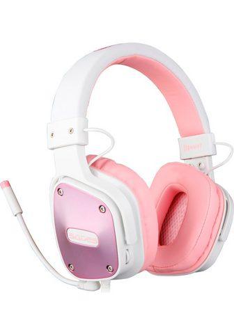 Sades »Dpower SA-722« Gaming-Headset (Kompat...