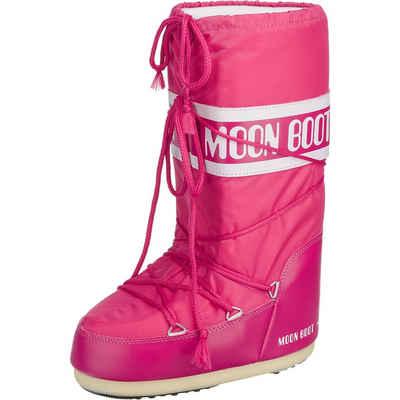Moonboot »Moon Boot Nylon Winterstiefel« Winterstiefel