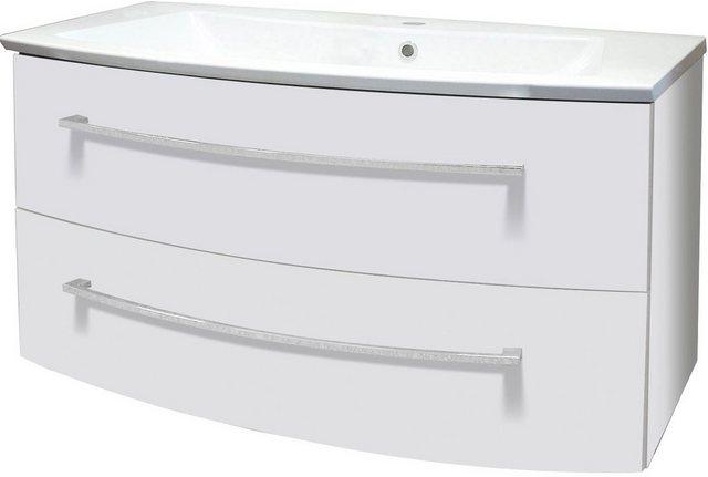 Waschtische - FACKELMANN Waschtisch »Rondo«, Breite 100 cm  - Onlineshop OTTO
