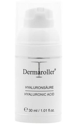 Dermaroller Hyaluron Serum