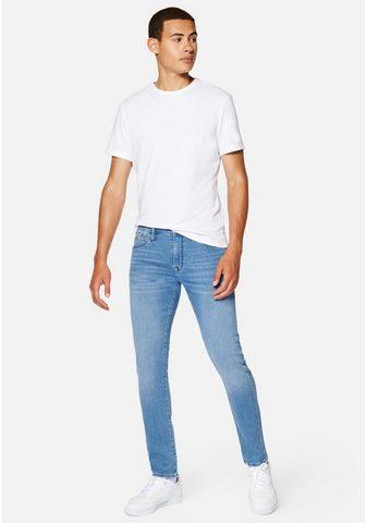 Mavi Skinny-fit-Jeans »JAMES« schmale Form