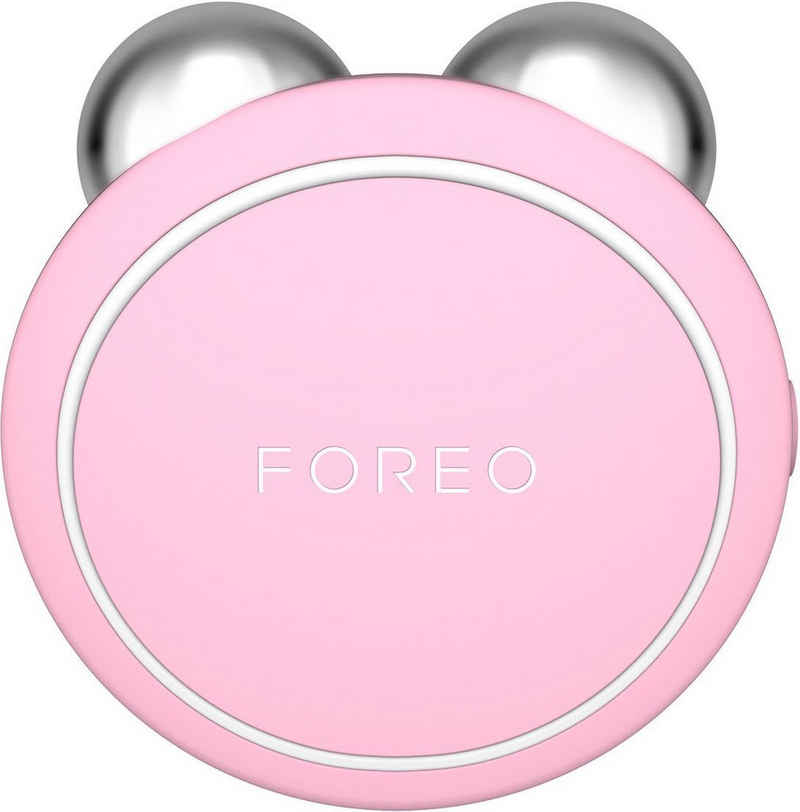 FOREO Anti-Aging-Gerät »BEAR Mini«, Gerät zur Gesichtsstraffung