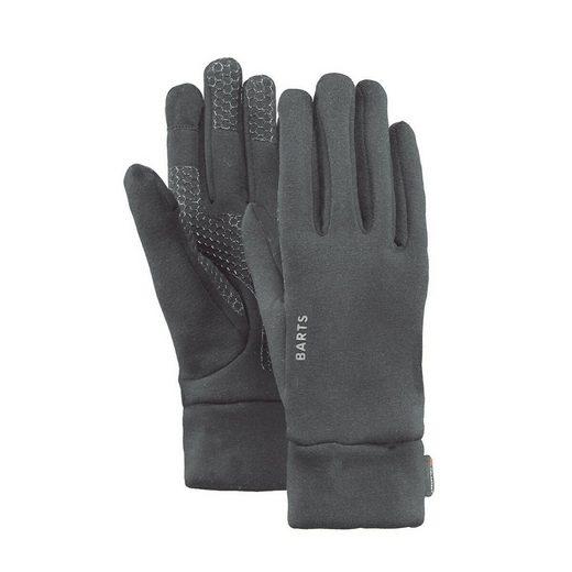 Barts Fleecehandschuhe »Unisex Handschuhe - Powerstretch Touch Gloves,«