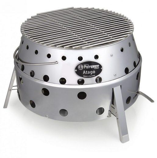 Petromax Feuerschale »Atago - nutzbar als Grill, Ofen, Herd oder Feuerschale«