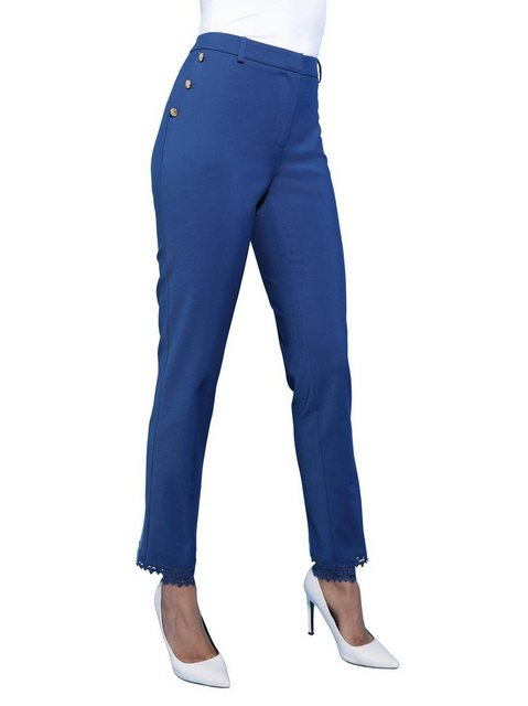 Hosen - creation L Webhose › blau  - Onlineshop OTTO