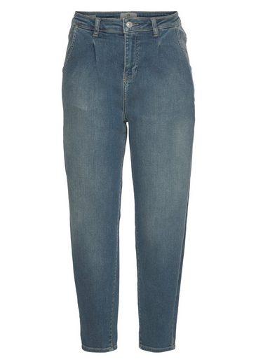 LTB Relax-fit-Jeans »SOFIA« mit weiterem Bein, hoher Leibhöhe und lässigem Fit