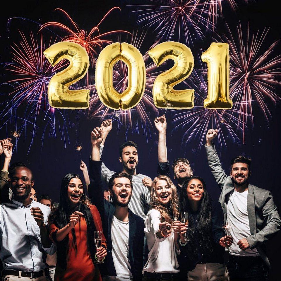 Silvester Gewinnspiel 2021