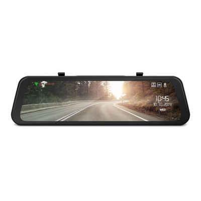 LAMAX »S9 Dual Full HD Spiegel« Dashcam (mit praktischer Rückkamera)