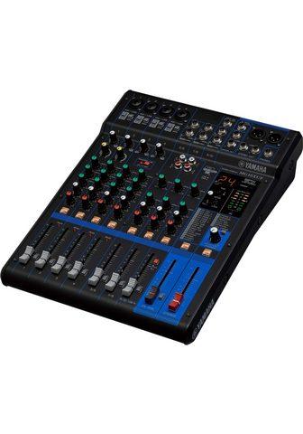 Yamaha Mischpult »Mixing Console MG10XUF« 10-...