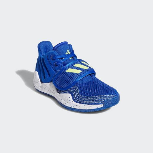 adidas Performance »Deep Threat Primeblue« Basketballschuh