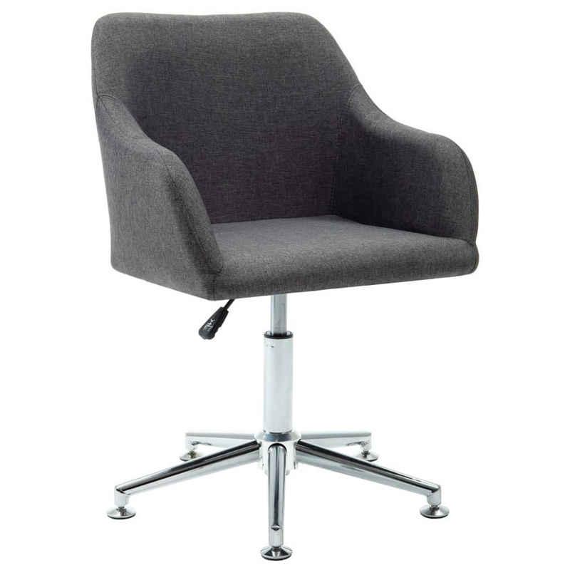 Bürostuhlhusse »vidaXL Bürostuhl Stoff Drehstuhl Schreibtischstuhl Bürosessel mehrere Auswahl«, vidaXL